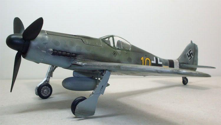 Focke Wulf Fw190D Airfix 1/72 - Finalizado Fw190_08