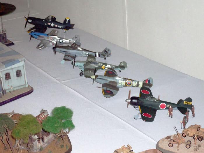 Mostra de Modelismo na Unip - Primeiro Dia Unip2010_12