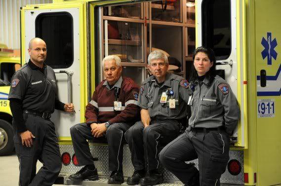 Nicolet: les ambulanciers n'oublieront jamais Photo-daniel-deshaies-daniel-norman