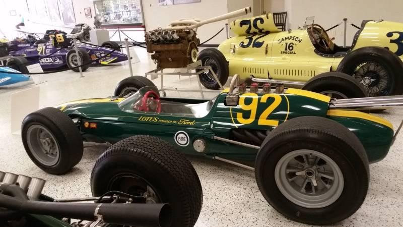 Tamiya 1967 Lotus 49 ... 1/12 scale. - Page 2 20150916_115355_zpsedo3elpf
