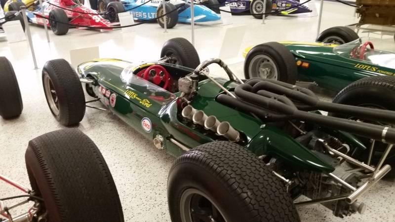 Tamiya 1967 Lotus 49 ... 1/12 scale. - Page 2 20150916_115402_zpsrcp15hnl