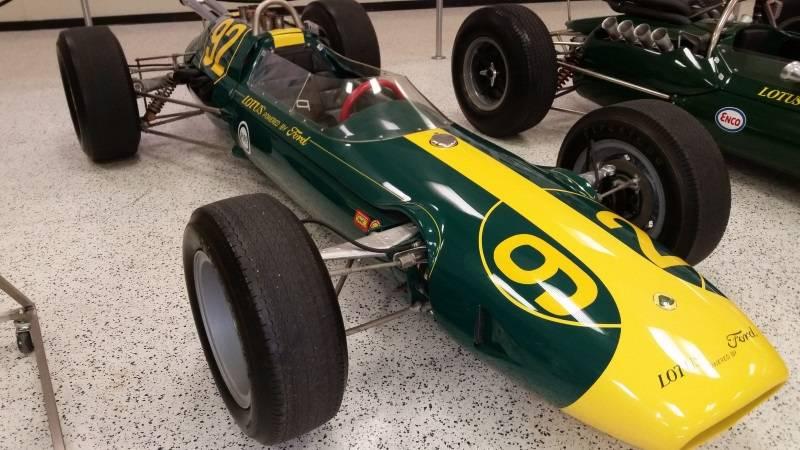 Tamiya 1967 Lotus 49 ... 1/12 scale. - Page 2 20150916_115508_zpsjrv3juv8