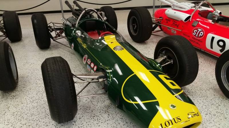 Tamiya 1967 Lotus 49 ... 1/12 scale. - Page 2 20150916_115525_zpsu1tclye9