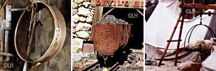 Les Mineurs et chercheurs d'or (5/5) Groupe4
