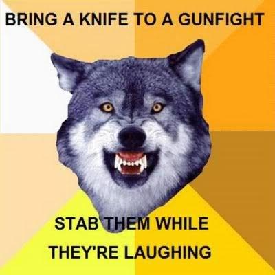 Random Meme's Courage-wolf-funny-4