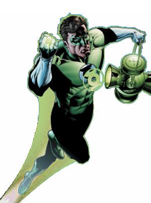 Green Lantern(Linterna Verde):La Pelicula Greenlantern