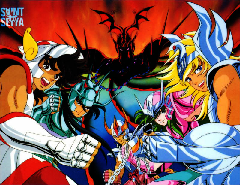 Grandes Imágenes de Anime y Manga  - Página 2 SaintSeiya