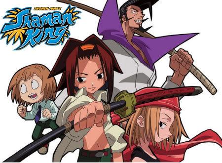 Grandes Imágenes de Anime y Manga  - Página 2 ShamanKing