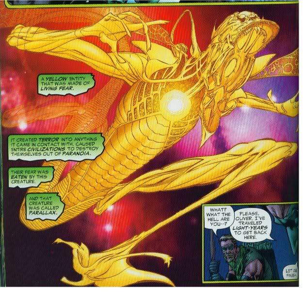Green Lantern(Linterna Verde):La Pelicula - Página 6 Parallax