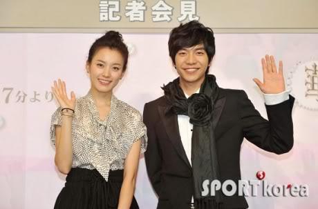 briliant legacy,han hyo joo lee seung gi