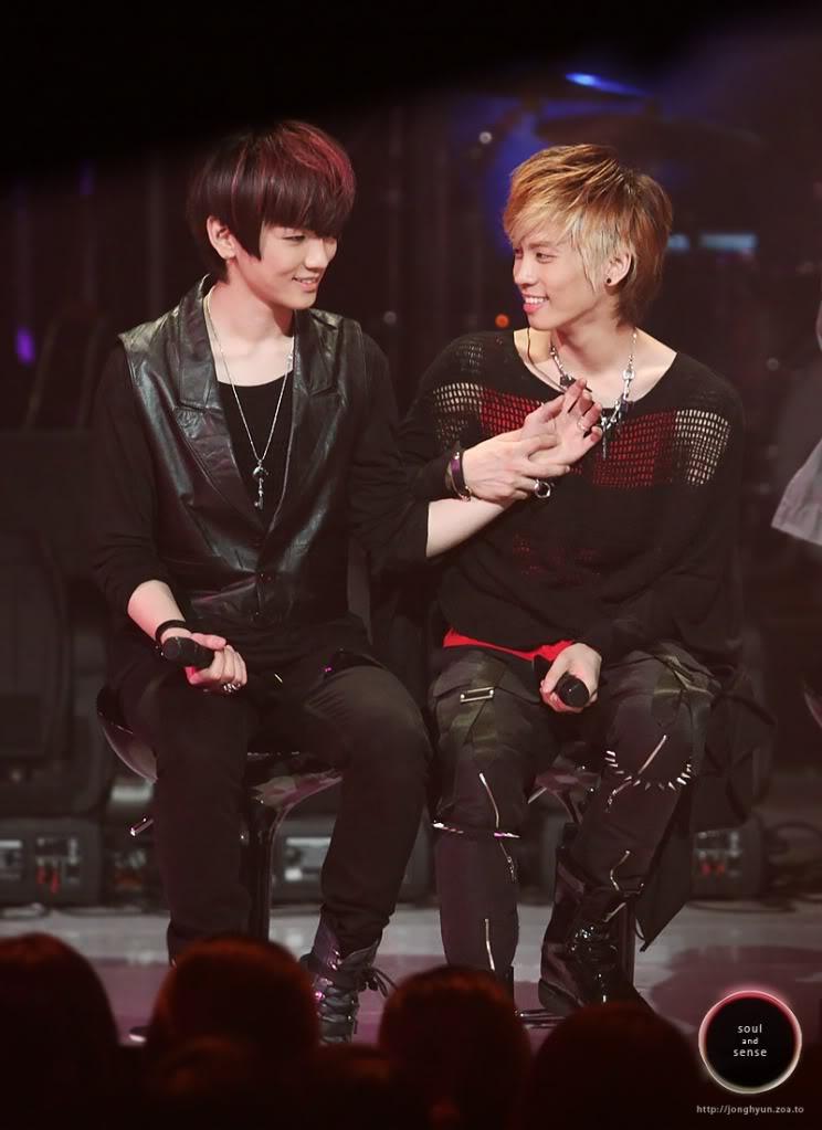 Các couple của Hớn Jongkey29