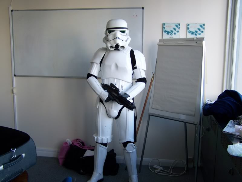 Les différents costumes fan-made de stormtrooper AndyG