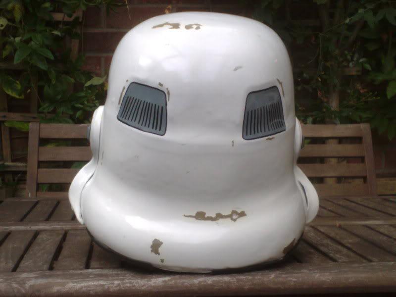 Les différents costumes fan-made de stormtrooper HDPErear