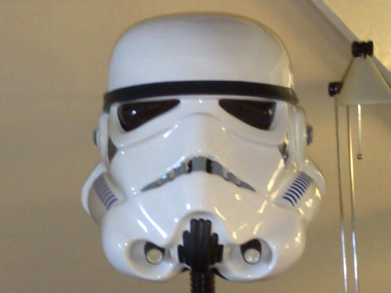 Les différents costumes fan-made de stormtrooper Hero