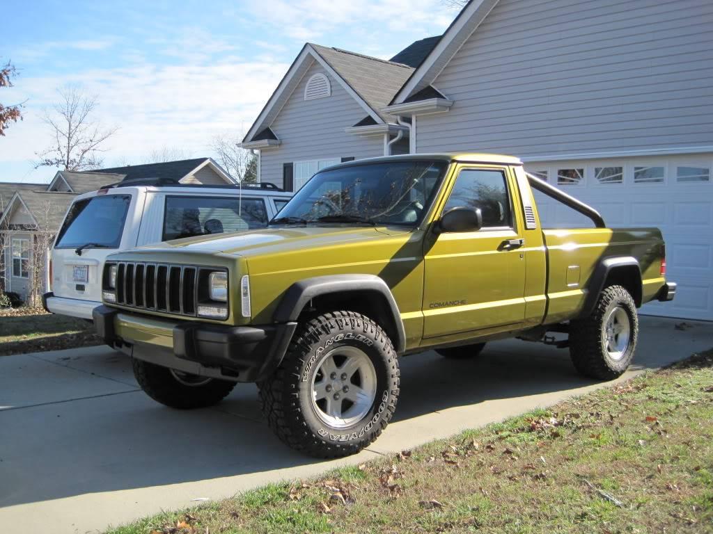 My New Big Project...1989 Jeep Comanche IMG_0337_zps43e58ed6