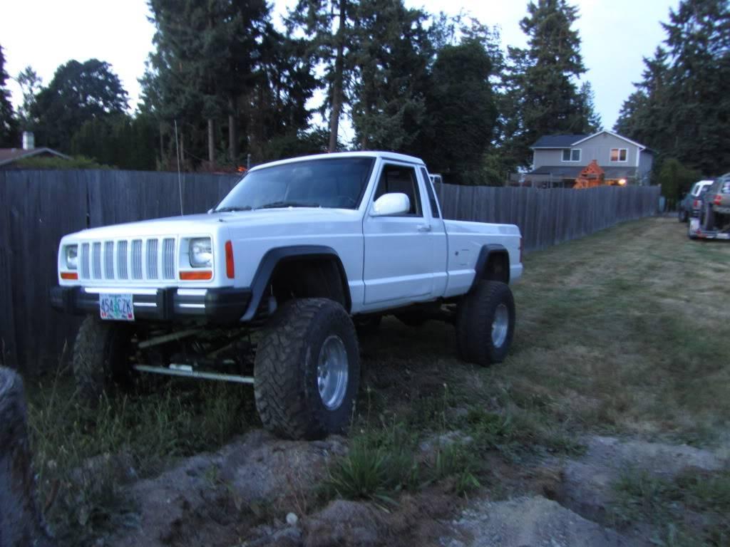 My New Big Project...1989 Jeep Comanche Newcomanche017_zps68e91309