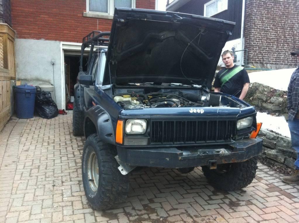 My New Big Project...1989 Jeep Comanche Photo11_zpsd49d856e