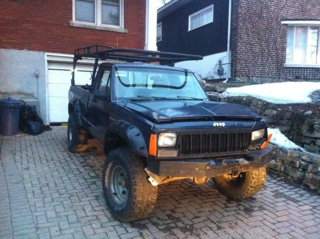 My New Big Project...1989 Jeep Comanche Photo51_zps5ead91eb