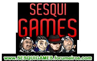 Sesqui Games