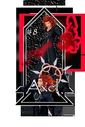 Galerie de Bloody Kusanagi  Axel_shield