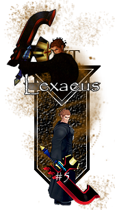 Galerie de Bloody Kusanagi  Lexaeus_shield2