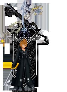 Galerie de Bloody Kusanagi  Roxas_Shield3
