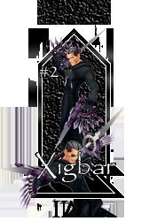 Galerie de Bloody Kusanagi  Xigbar_Shield