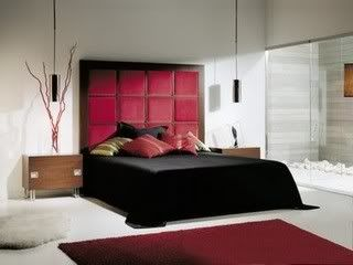 Dormitorio y Baño Privado de Kobra Dormitorios-1
