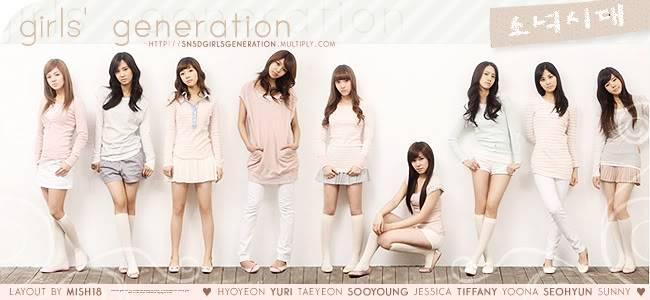 \\//~~girls generation  ~~//\\ Snsd