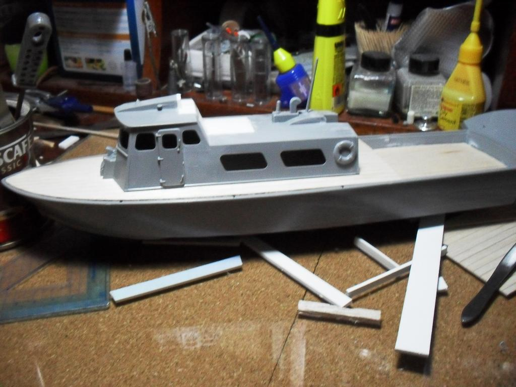 Swift Boat 1/48 revell μετασκευή Swift_boat_008_zps551ed484