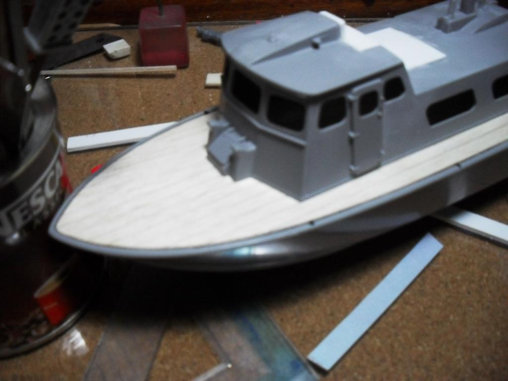 Swift Boat 1/48 revell μετασκευή Swift_boat_009_zpsb558559b