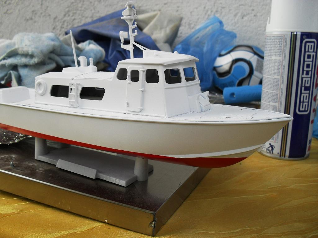 Swift Boat 1/48 revell μετασκευή Swift_boat_029_zps4a636070