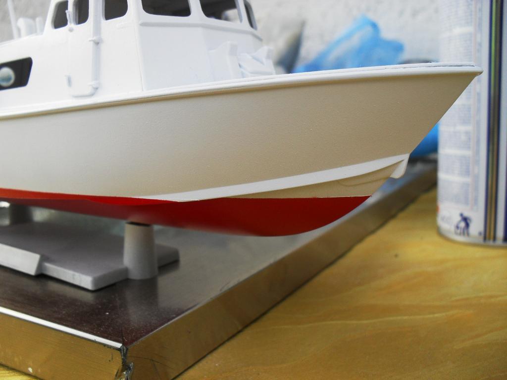 Swift Boat 1/48 revell μετασκευή Swift_boat_030_zps12775e22