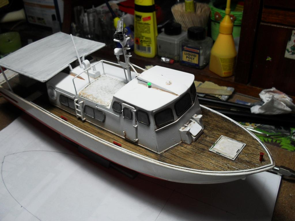 Swift Boat 1/48 revell μετασκευή Swift_boat_058_zps7f2d944c