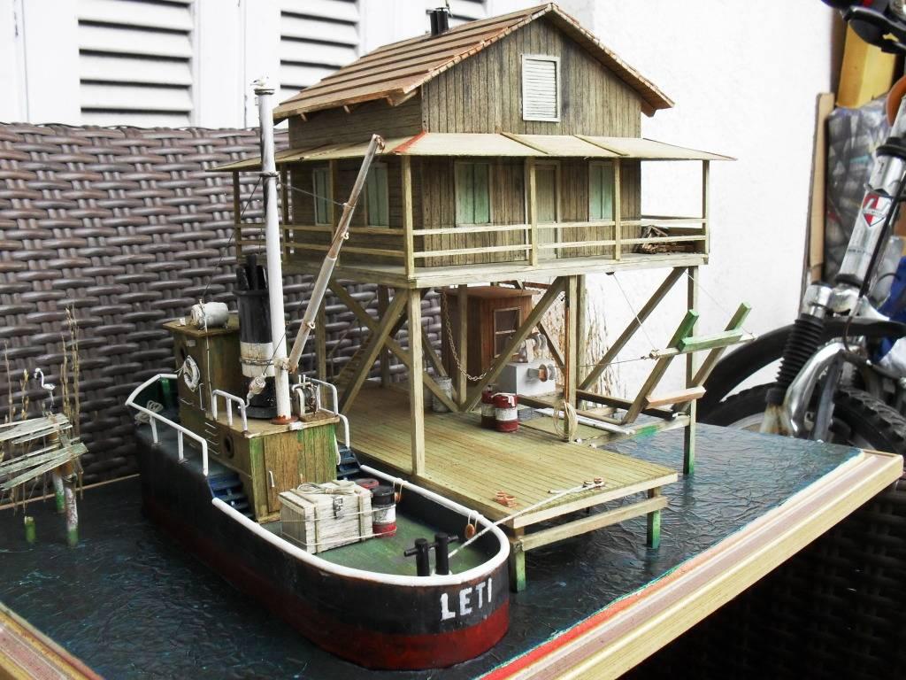 Lake House 1/48 SDC12234