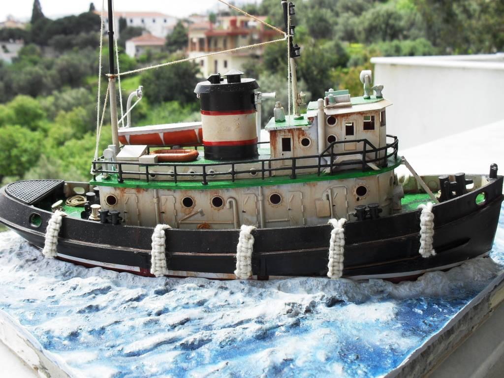 Tugboat 1:108 SDC11885