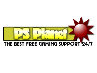 Playstation Planet