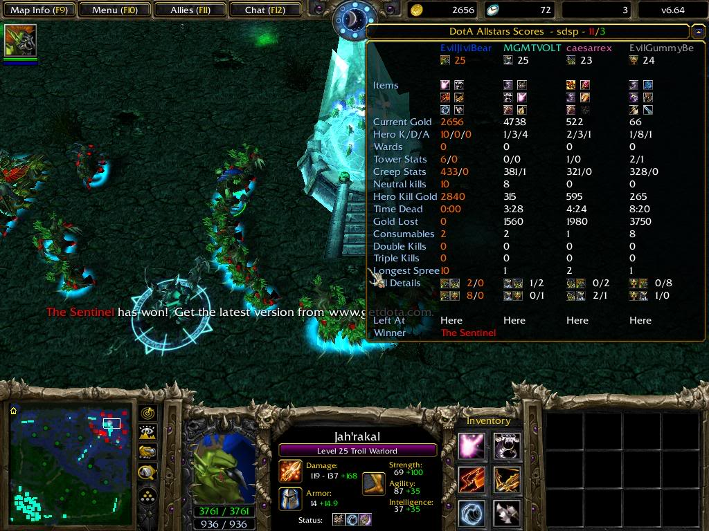 Post up your DotA screenshots here - Page 4 Superkill