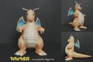 DRAGON POKEMON - Update ngày 03/03 Dragonite