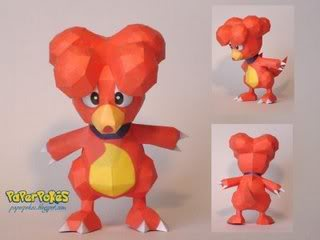 FIRE POKEMON - update ngày 03/03 Magby