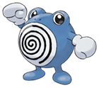 WATER POKEMON - Update ngày 03/03 Poliwhirl