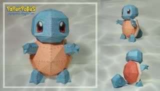 POKEDOLLS - update 25/03 Squirtle_pokedoll_papercraft_by_Lyr