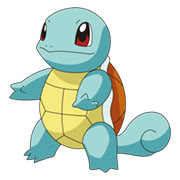 WATER POKEMON - Update ngày 03/03 Squirtle2