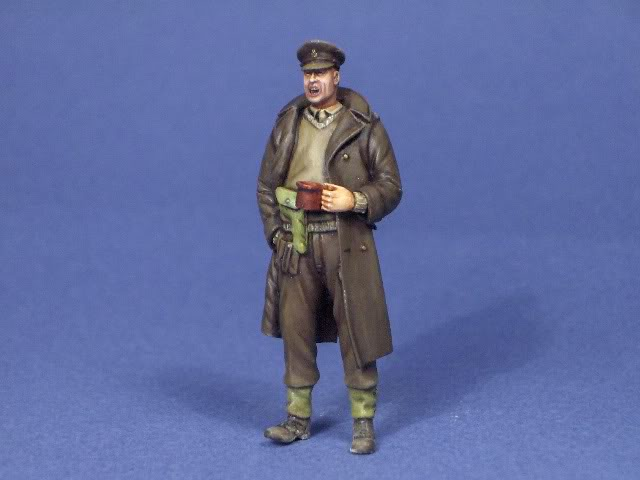 Gb WW2, British Officer version Ctreize 45howitzer011