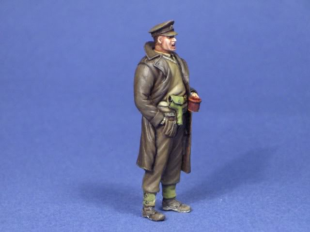 Gb WW2, British Officer version Ctreize 45howitzer013