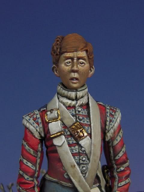 Grenadier Guards Drummer Crimea, 1854 DSCN8633