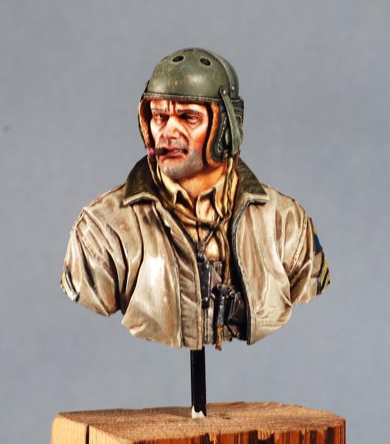 US Tank Crew WWII DSC_0011-1