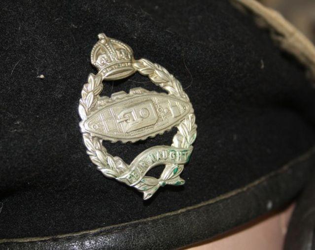buste tankiste UK, WWII Gbtankcommander5