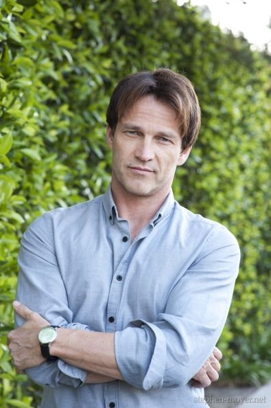 Bill Compton/Stephen Moyer - Page 3 121287102