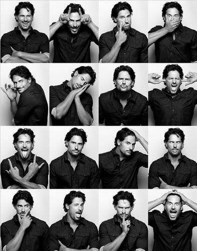 Joe Manganiello/ Alcide Herveaux Joe3
